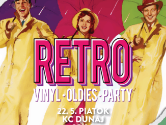 RETRO vinyl • oldies