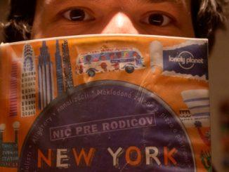 Džumelec Erik Sikora – laureát Ceny Oskára Čepana 2019 –odlieta do New Yorku.