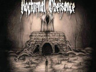 NOCTURNAL OBEISANCE vydali debutový album, GLOOM predstavujú tretí album Awaken lyric videom.