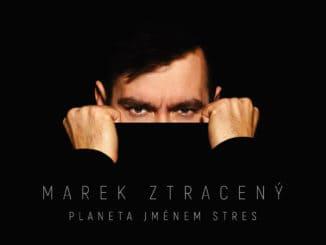 Marek Ztracený opäť šokuje - bez ohlásenia vydáva nový album.
