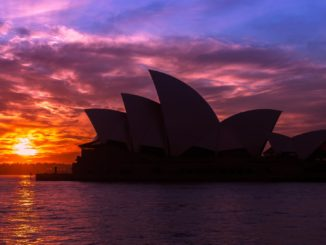 Cestovanie po ostrovnom raji: Chystáte se do Austrálie?