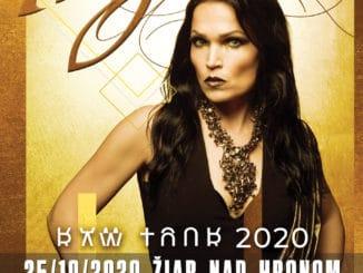 Tarja Turunen (ex-Nightwish)
