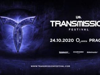 Transmission Festival oznamuje dátum pražskej show aprináša aftermovie z2019!