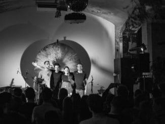 Kapela Trilobeat chystá februárové turné so špeciálnym audiovizuálnym zážitkom.