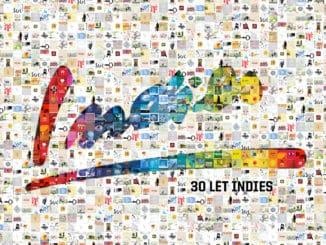 Kulturní magazín UNI slaví kulaté výročí hudebního vydavatelství Indies.