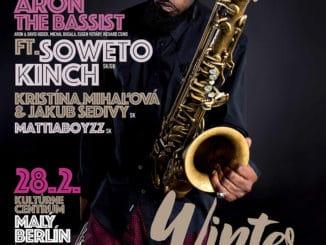 Generácia Z ovládne Winter JazzFest Trnava 2020.