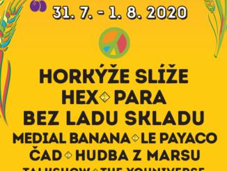 Žákovic Open oslávi 20 rokov, organizátori festival venovali Ďuďovi.