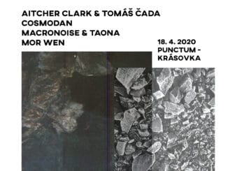 XION Invites Hydropsyche, Petra Hermanová & more