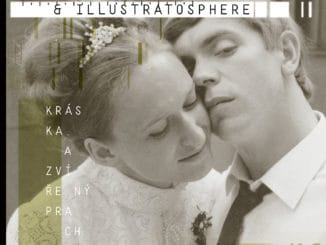 Dan Bárta & Illustratosphere vydávajú nový album po siedmych rokoch.
