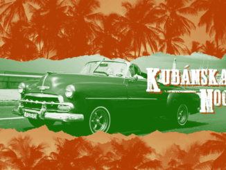 Kubánska noc: 18. apríla v KC Dunaj!