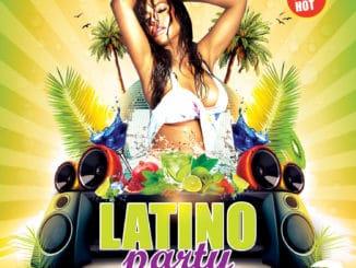Drozďo, Demex, Eusebio aďalší umelci roztáčajú Latino Party!