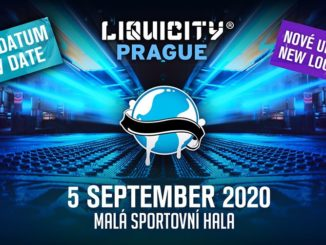 Drum&bassová Liquicity Prague má nový termín!