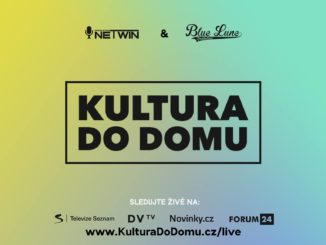 """Když nemohou hudební fanoušci navštěvovat koncerty, kapely k nim """"přijedou zahrát"""" až do obýváku. Vneděli odstartoval projekt Kultura do domu."""