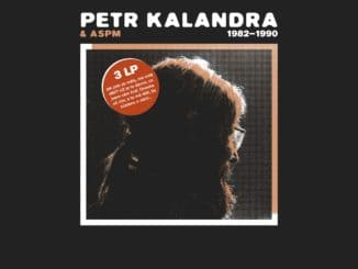 Vychádza exkluzívny trojitý vinyl knedožitým sedemdesiatinám Petra Kalandru.