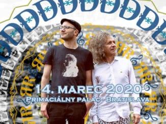 Hudobný dialóg aj svetovú premiéru ponúkne prvý koncerttohtoročného World Music Festivalu vBratislave.