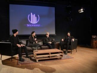 WALKMANZ vydali nové album MONO a vypustili druhý videoklip!
