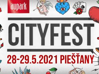 Cityfest Piešťany presunutý na rok 2021 kvoli coronavirusu.