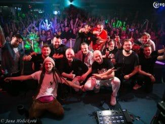 Polemic & Medial Banana Staré časy TOUR 2020 | 06.03.2020 | Urban Spot | Banská Bystrica | Foto: Jana