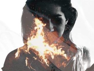 """Plná snenia aexotiky. Pesničkárka Lýdia Novotná prichádza s videoklipom """"Ja viem""""."""
