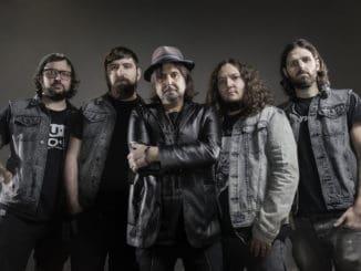 Brněnský Storm Festival přiveze Phila Campbella se speciální show věnovanou Motörhead i britské The Darkness.