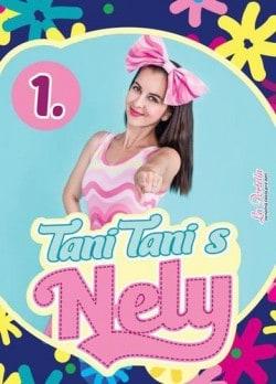 Užitočná zábava na Youtube pre deti? Tanečná šou Tani Tani s Nely vie, čo deti baví.