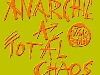 Česká skupina Visací zámek vydáva po piatich rokoch nový štúdiový album Anarchie a totál chaos.