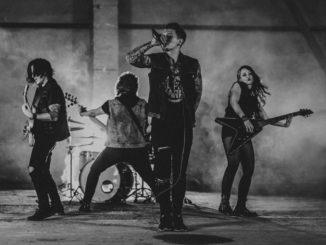 FICTIVE MARRY predstavujú videoklip k novému singlu!