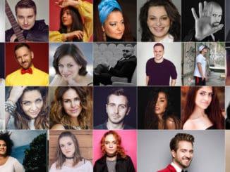 Slovenskí umelci sa spojili vprojekte #UmelciSpolu.