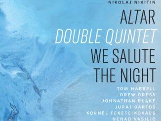 Nikitin aŠrámek predstavujú medzinárodnú novinku We Salute The Night.