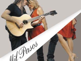 Speváčka aherečka Jana Hubinská využila korona krízu tvorivo, predstavuje dva nové duety!
