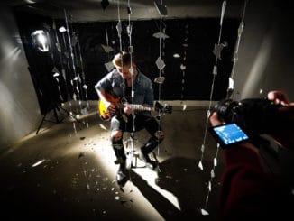 Rockoví mladíci z LUISVILLE STORY venujú ich najnovší singel svojim najbližším.