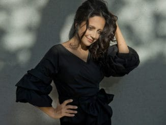 Cirkus bude:Lucie Bílá chce potešiť fanúšikov novým singlom.