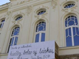 Trnavské Divadlo J. Palárika je stále svami.