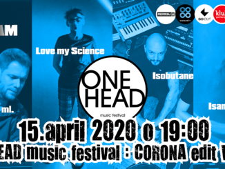 ONE HEAD: music festival – CORONA edit VOL. 1.0