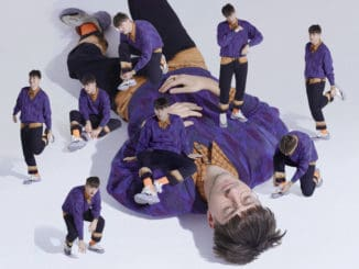 """FVLCRVM končí svoj dystopický príbeh singlom """"Meaning"""".Najtanečnejší z troch na seba nadväzujúcich songov dostal nové video."""