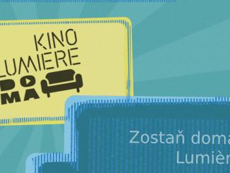 Kino Lumière doma má za sebou prvú tisícku divákov apridávajú sa knemuďalšie kiná.