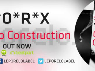 Vychádza debutová EP projektu Y*O*R*X.