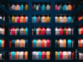 SPÚŠŤAME PROJEKT #CREATEYOURLIGHT:Svetlo v čase temna - nová platforma na zdieľanie vašich príbehov.