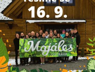 Majáles Ostrava má nový termín. Uskuteční se 16. září.