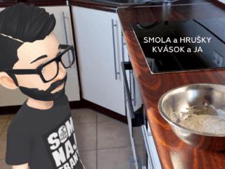 Smola aHrušky - Kvások a Ja.