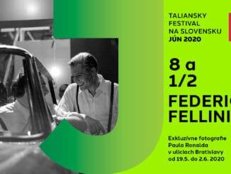 Festival talianskej kultúry Dolce Vitaj bude!