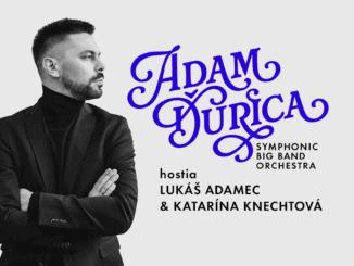 Adam Ďurica presúva symfonické koncerty na rok 2021.