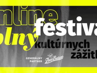 Virtuálny festival Plody doby pridáva do programu ďalšie žánre kultúry, predstavuje diskusie o fotografii, divadle, filme a tanci.