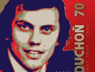 V OPUSe vychádza exkluzívny 3CD komplet Karola Duchoňa k jeho nedožitým 70. narodeninám.