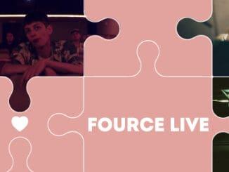 Fource Live: představujeme sérii koncertů, které za sebou zanechají stopu.