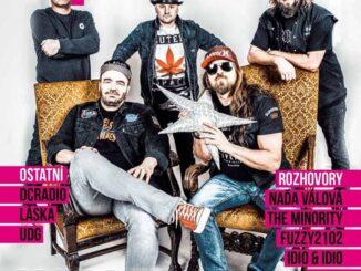 Časopis HelpMusic pořádá sérii koncertů, drží tak při životě sebe i kapely!