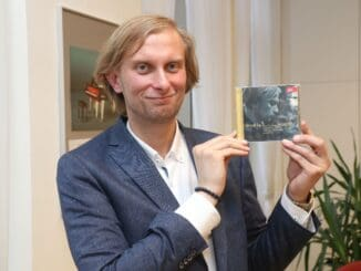 Víťazom prestížnej ceny BBC Music Magazine Award je klavirista Ivo Kahánek sBamberskými symfonikmi a dirigentom Jakubom Hrůšom.