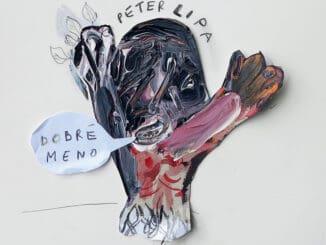 Najnovší album PETRA LIPU Dobré meno vychádza na vinyle, takmer presne k jeho narodeninám.