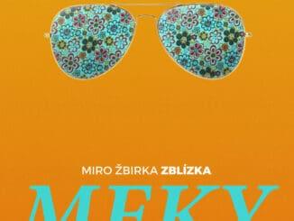 Miro Žbirka tento rok zúčtuje s minulosťoua mieri na filmové plátno.