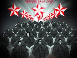 Vladivojna La Chia vydává EP Hrdinům naší doby.